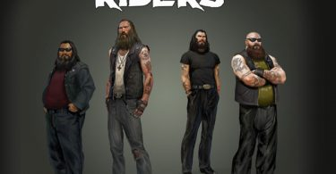 L4D3 Midnight Riders